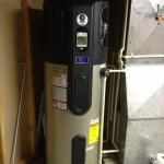 State heat pump water heater